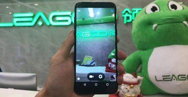 Leagoo KIICAA S8 Feature
