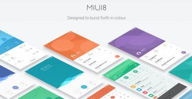 MIUI 8 Feature