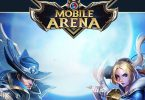 Mobile Arena Feature