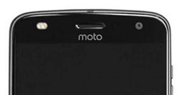 Moto Z2 Leaks