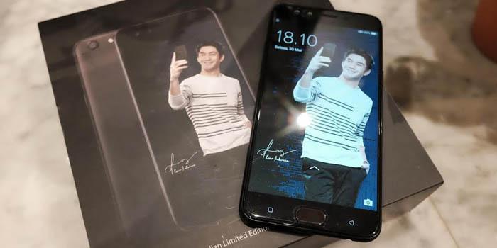 Samsung Galaxy J7 Pro vs OPPO F3 Header