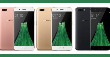 OPPO R11 Feature