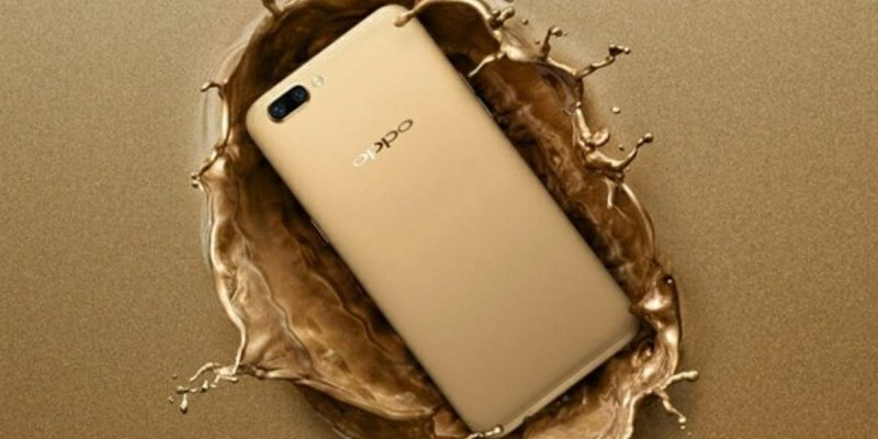 OPPO R11 Plus Feature
