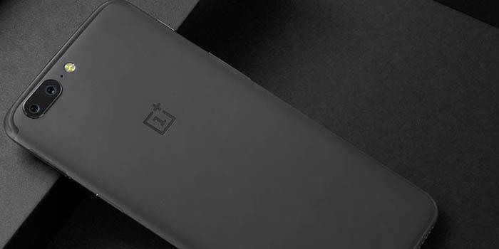 HP Dengan Radiasi Tertinggi - OnePlus 5