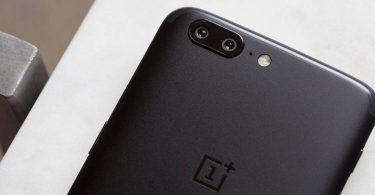 OnePlus 5 Dual Feature