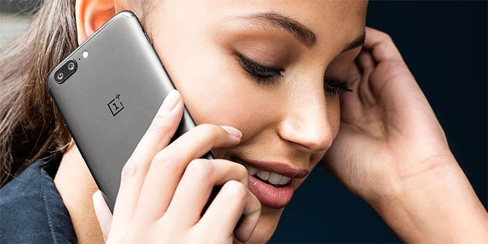 OnePlus 5 Fix Header
