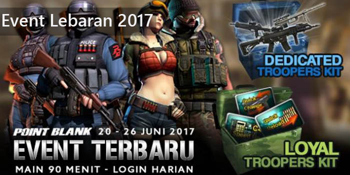 Event PB Garena Lebaran 2017 Header