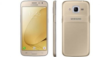 Samsung Galaxy J2 Pro 2016 Feature