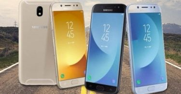 Samsung Galaxy J5 (2017) Feature