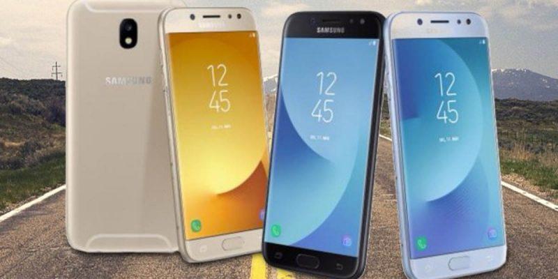 Samsung Galaxy J5 Pro vs Galaxy J7 Pro - Bagus Mana?   Gadgetren