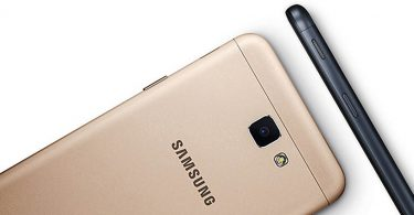 Samsung Galaxy J5 Prime feature