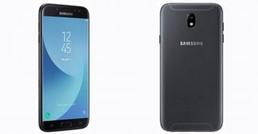 Samsung Galaxy J7 (2017) Feature
