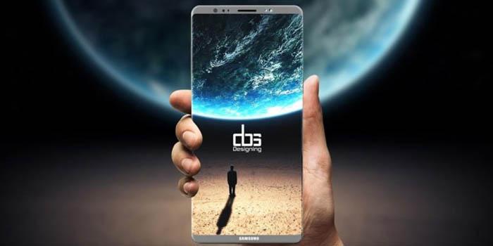 Samsung Galaxy Note 8 Emperor Header