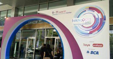 Teknopolis 2017 Foto Header