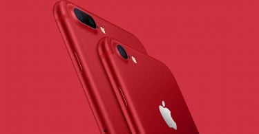 iPhone Red Feature