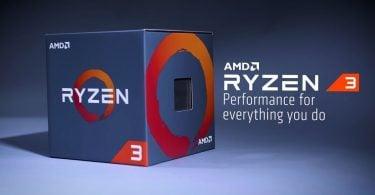 AMD Ryzen 3 Featured