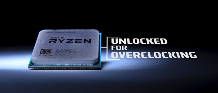 AMD Ryzen 3 Unlocked