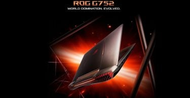 ASUS ROG G752VSK Featured