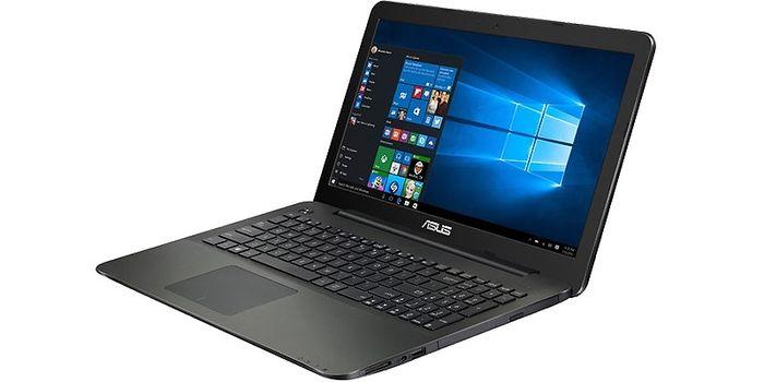 ASUS X555QG Desain