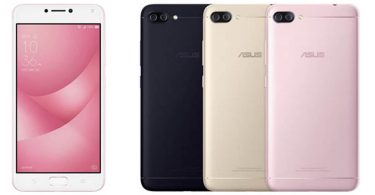 ASUS Zenfone 4 Max Feature