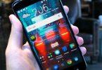 HTC U11 Feature