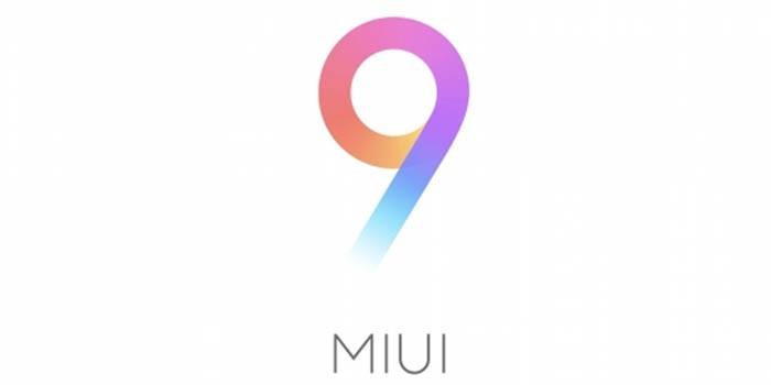 MIUI 9 daftar hp xiaomi dapat update Header
