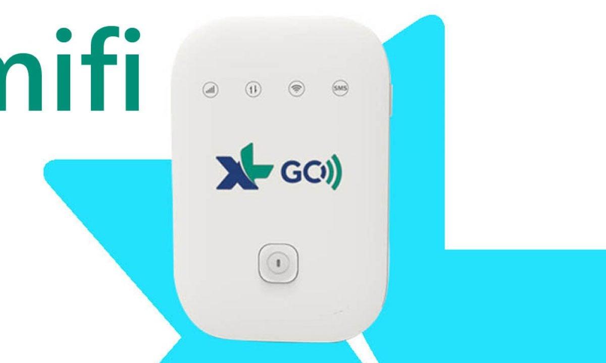 Mifi XL Go Feature