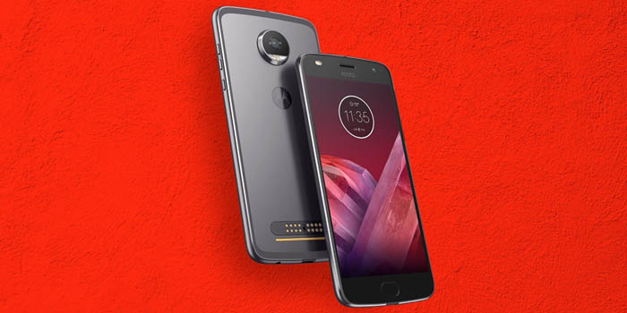 Moto Z2 Play Header Indonesia