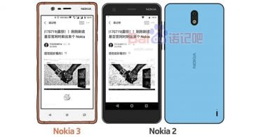 Nokia 2 Android Murah Feature