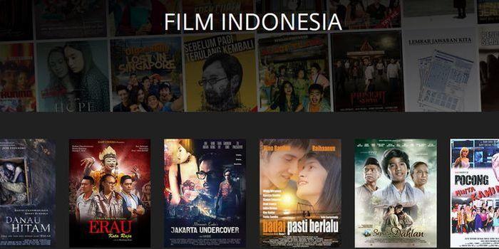 5 Rekomendasi Aplikasi Untuk Nonton FIlm Indonesia | Gadgetren