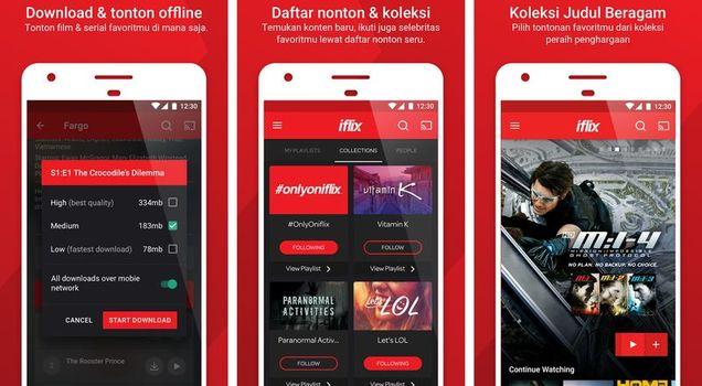 Nonton-Film-Indonesia-iFlix