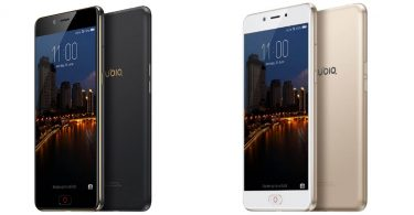 Nubia N2 Feature