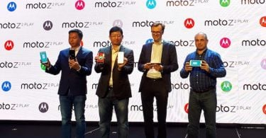 Peluncuran Moto Z 2 Play di Bangkok - featured