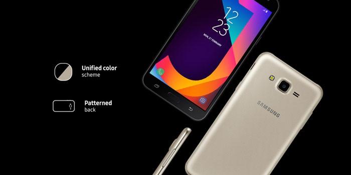 Samsung Galaxy J7 Nxt Header