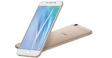 Vivo V5 ok Feature