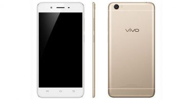 Vivo Y55s Feature
