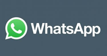 WhatsApp Logo ok