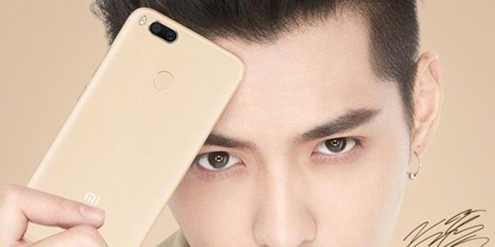 Xiaomi Mi 5X Leak Header