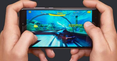 Xiaomi Redmi Note 4 Game Feature