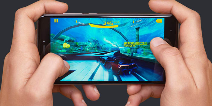 Xiaomi Redmi Note 4 Game Header