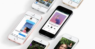 iPhone SE Featureds