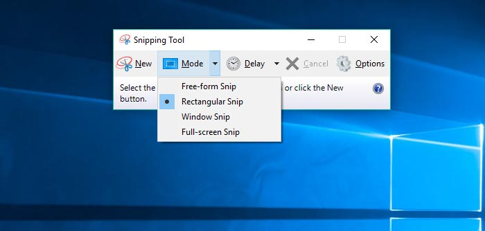 laptop ASUS Snipping Tool