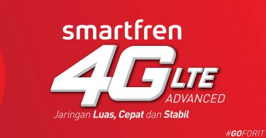 smartfren 4G LTE feature