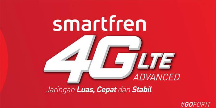 Pembagian Kuota Smartfren 13GB header