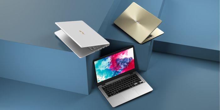 ASUS VivoBook 14 A405UQ Header