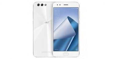 ASUS Zenfone 4 Feature