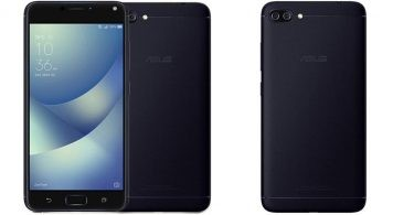 ASUS Zenfone 4 Max Pro Feature