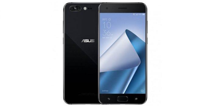 ASUS Zenfone 4 Pro Feature