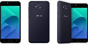 ASUS Zenfone 4 Selfie Feature
