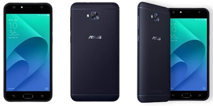 ASUS Zenfone 4 Selfie Header